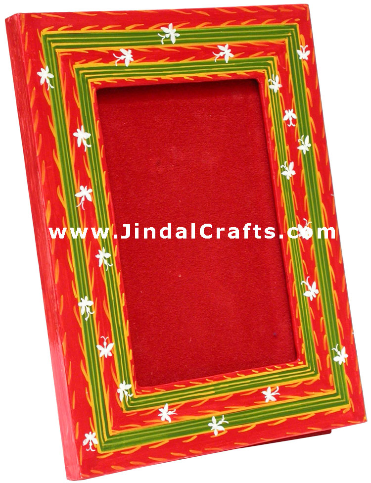 Painted Frames Crafts