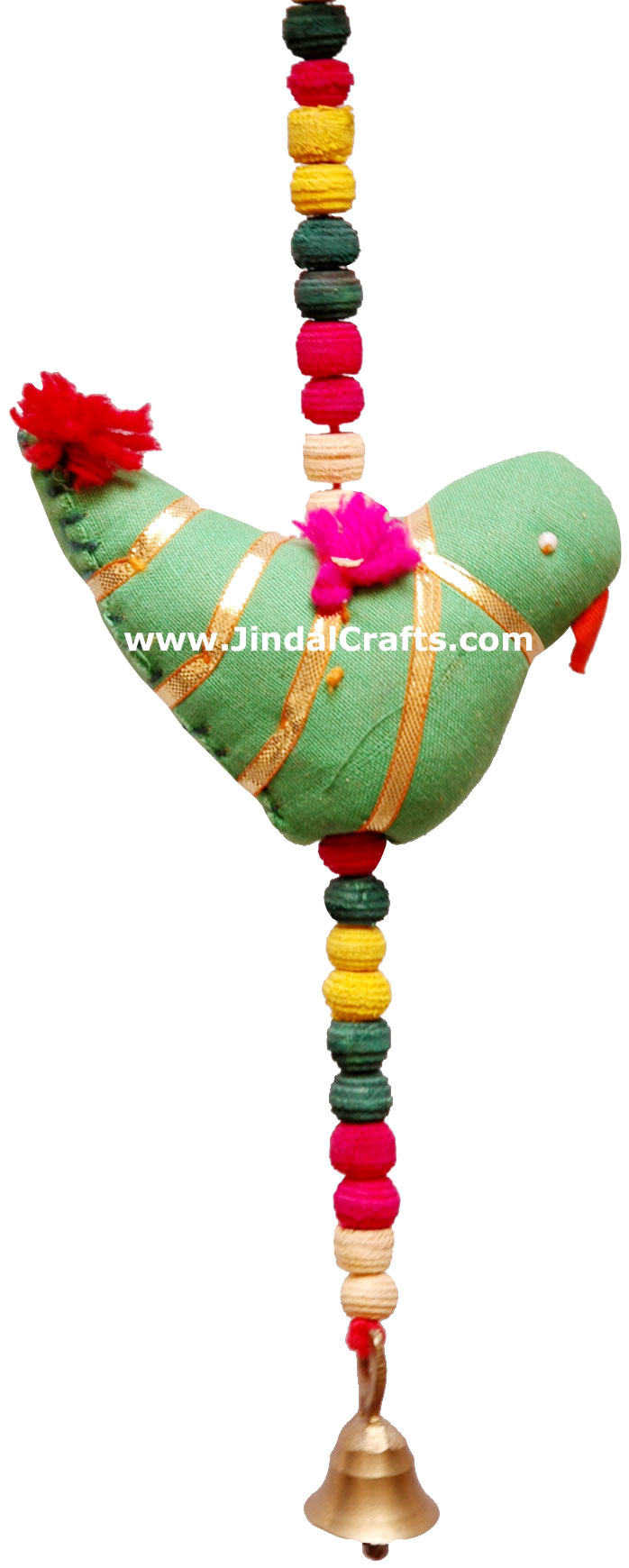Home decoration items - Hanging Handmade Home Door Decoration From India