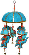 Elephant Hangings Home Decor Handicrafts Gifts Arts