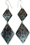 Earrings - Costume Fashion Jewelry Jewellary from India