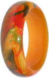 Wooden Bangle - Wooden Fashion Jewelry India