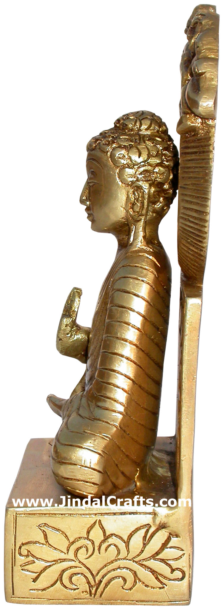 Buddha Figurines Buddhism Artifacts Home Decor Statues