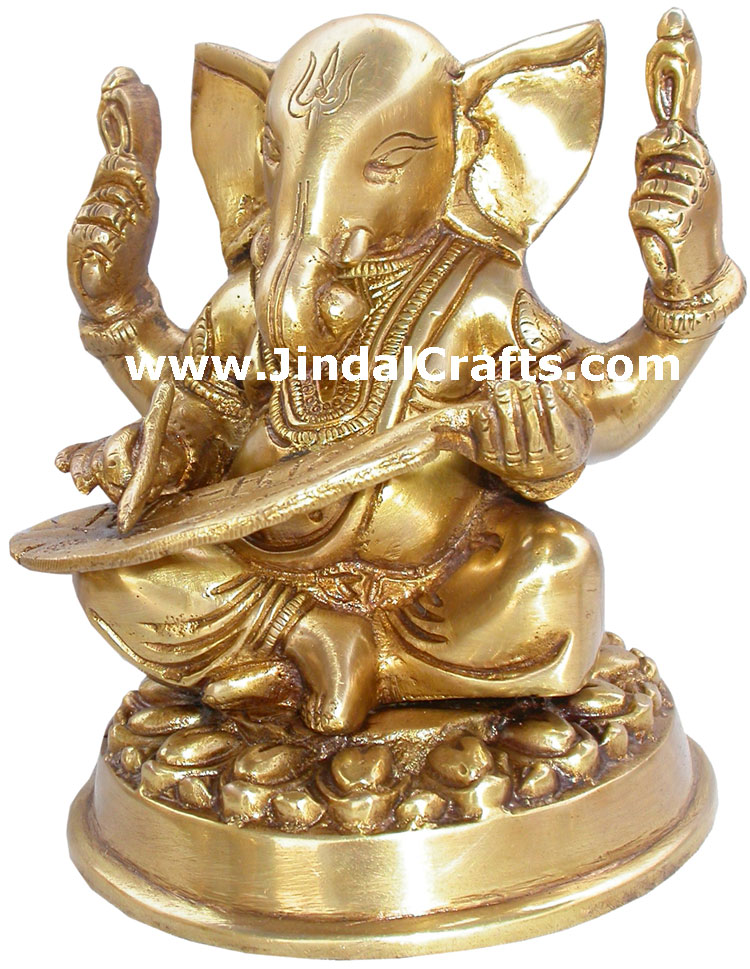 Ganesha Brass Murti Statue Sculpture Indian Gods Make Your Own Beautiful  HD Wallpapers, Images Over 1000+ [ralydesign.ml]
