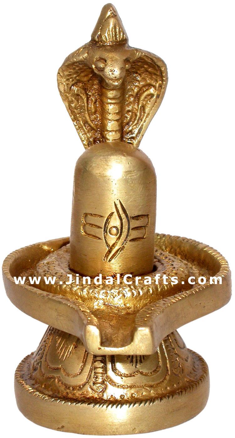 Shivling Indian God Shiva Religious Sculpture Statues: home decor sculptures