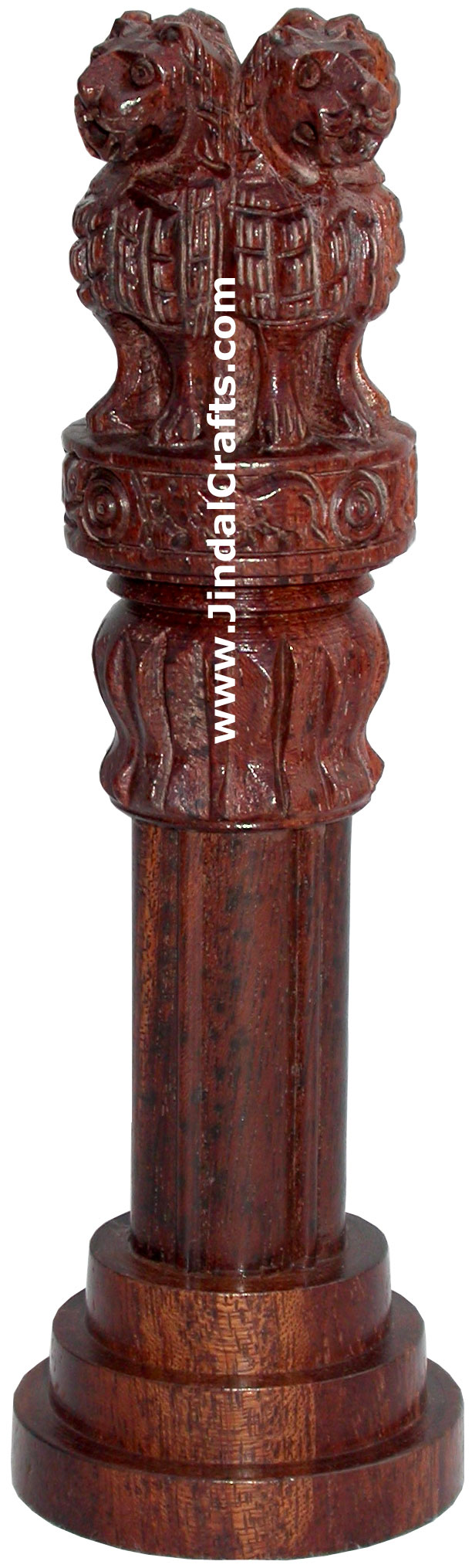 Ashok Stambh Ashoka Pillar National Symbol India Crafts