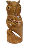 Jindal Crafts is proud to have a large range of handmade bird figures, which is also best idea to gift to someone you love. Our collection have Peacock, Sparrow, Duck and Owl etc.