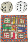 We offer exclusive Indian and other traditional board games. We offer a large range of games to choose like chess sets, Ludo, Snack and Ladder and other traditional games that have entertained people for centuries.