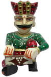 At Jindal Crafts, we offer traditional sculpture from all over India. These sculptures depict their local culture, traditional etc.
